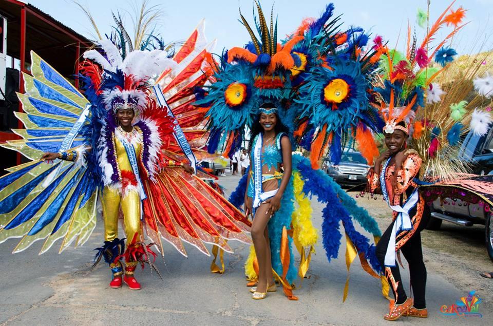 Carnaval de Saint-Martin 2