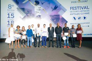 Festival Prix de Courts