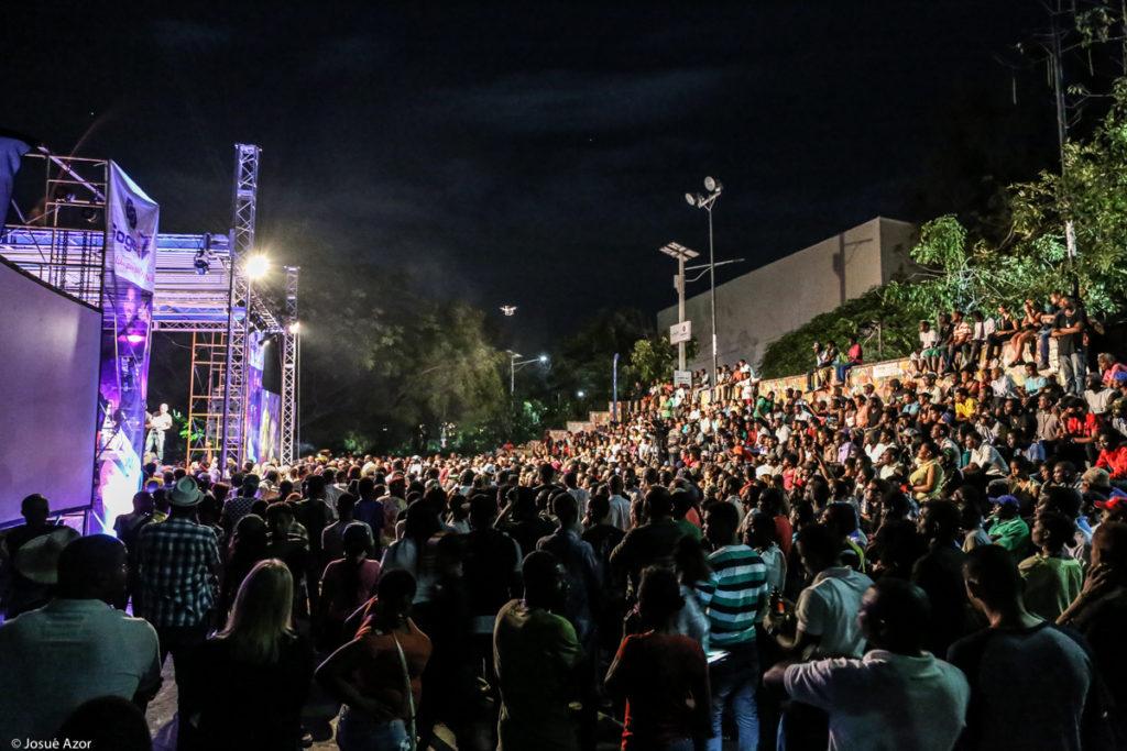 Festival de Jazz de Port-au-Prince 3