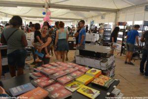 Foire du Libre - La Havane