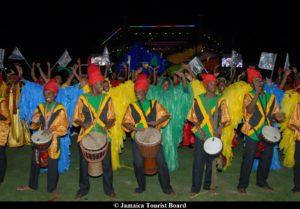 Jamaïque Bob Marley