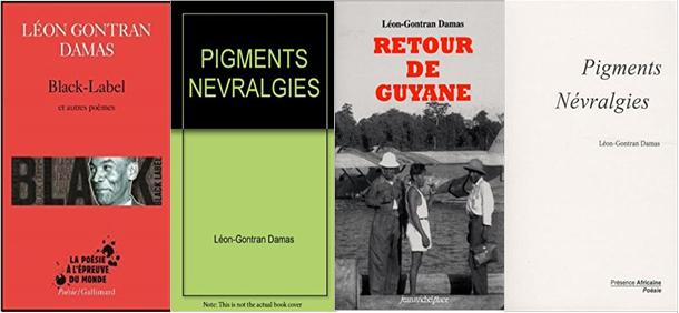 Hace 40 Años Murió Léon Gontran Damas Kariculture