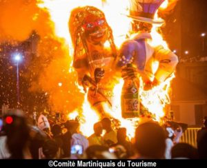 Martinique Carnaval