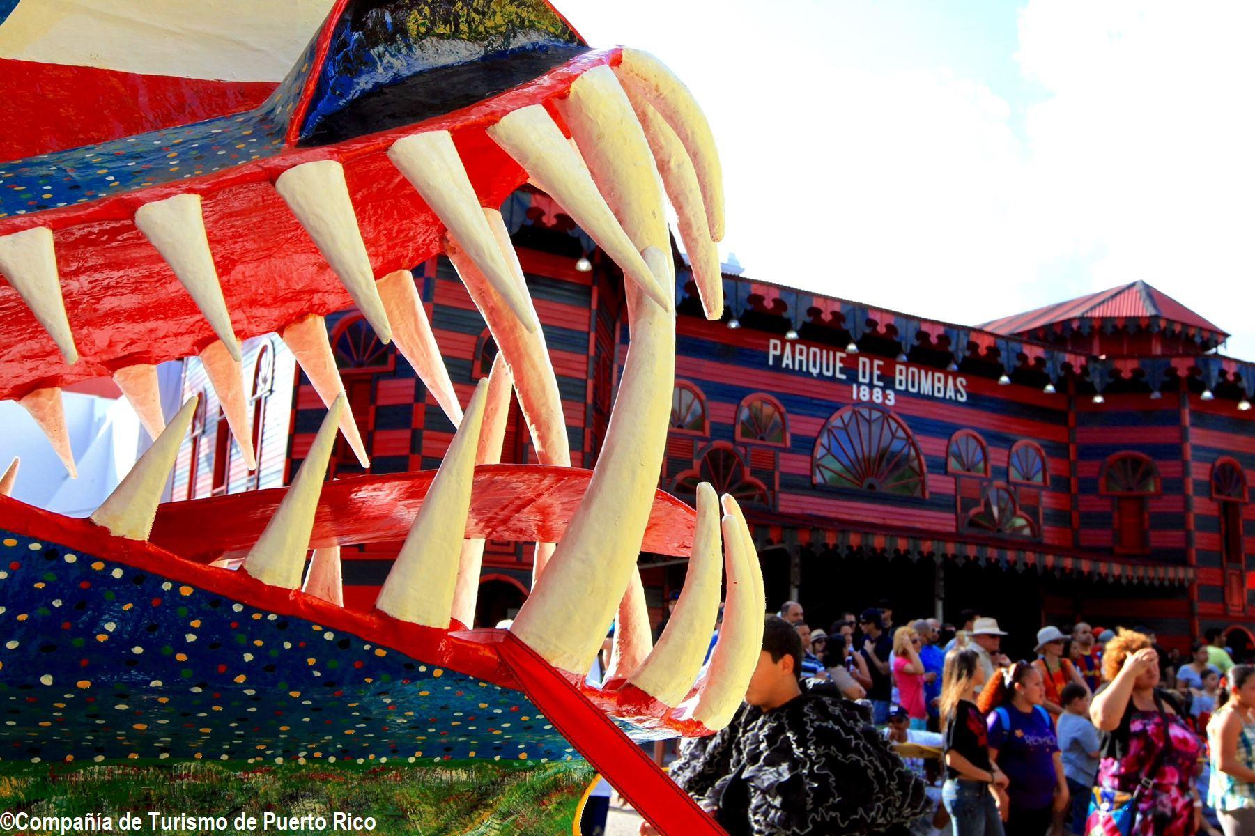 Photo Carnaval de Ponce 1