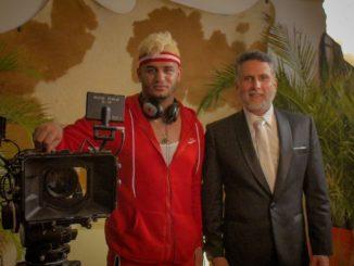 Rodrigo Rodríguez (23 ans) est considéré par beaucoup comme le meilleur réalisateur de vidéos de la République Dominicaine.