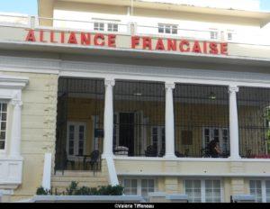 Alliance Française PR