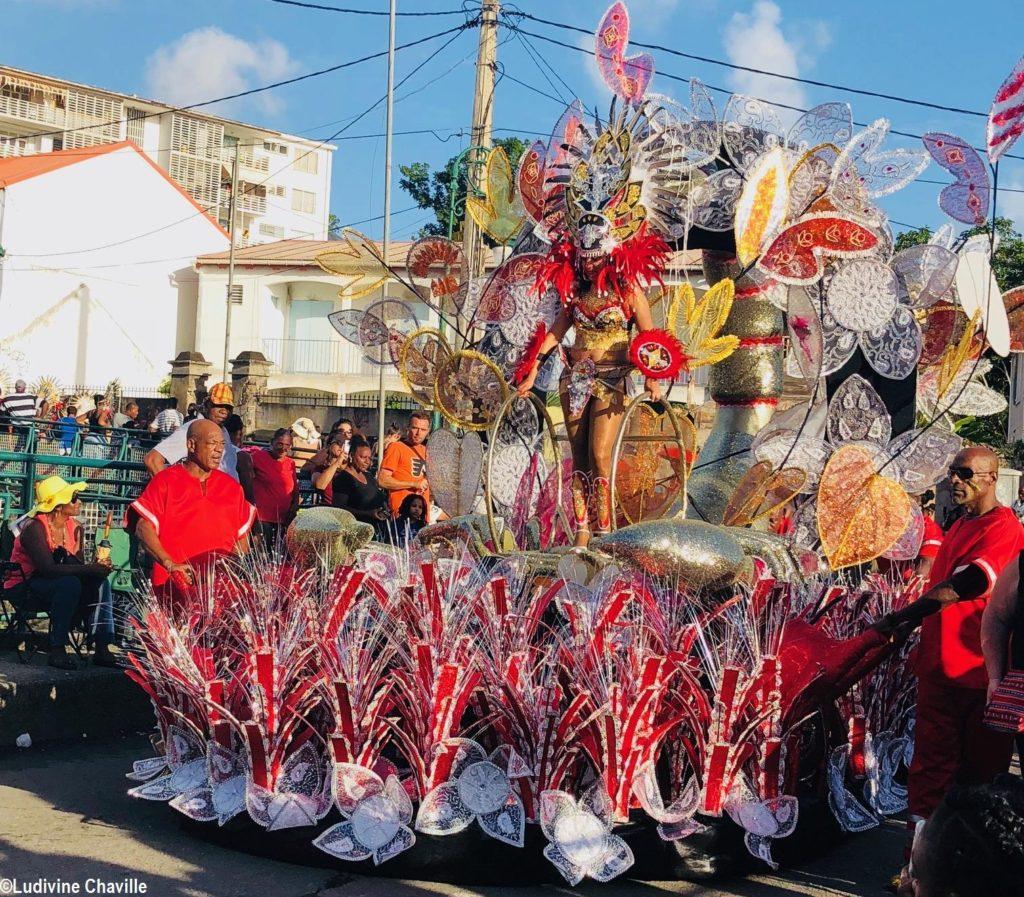 Mardi Gras Basse-Terre Guadeloupe 15