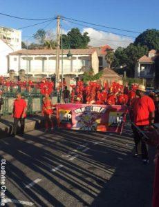 Mi-Carême Basse-Terre 2017 C