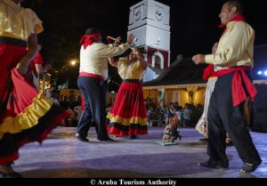 Aruba - Derai