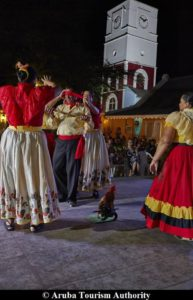 Festival Bonbini- Aruba