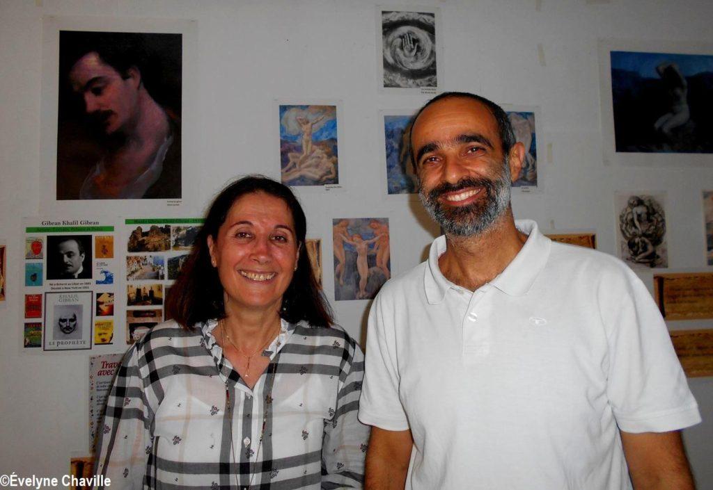 Semaine culturelle libanaise 2-3