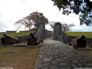 Fort Fleur d'Épée 1