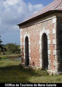 Habitation Roussel Marie-Galante
