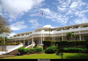Préfecture de Guadeloupe