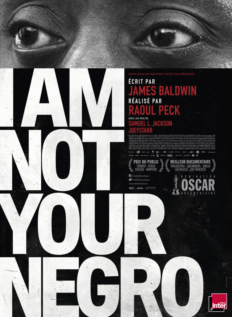 4 - I am not your negro