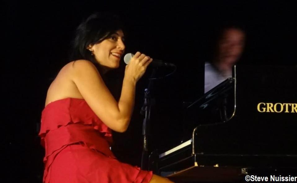 7a - Ania Paz