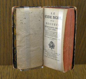Code_noir_-_Nantes_museu - Auteur Selbymay