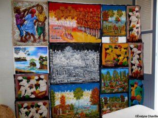 Semaine Culturelle Haïtienne 0