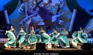 Aruba - Danse C