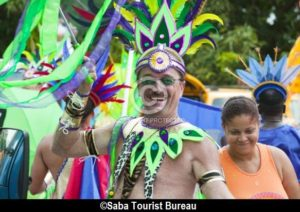 Carnaval Saba 3