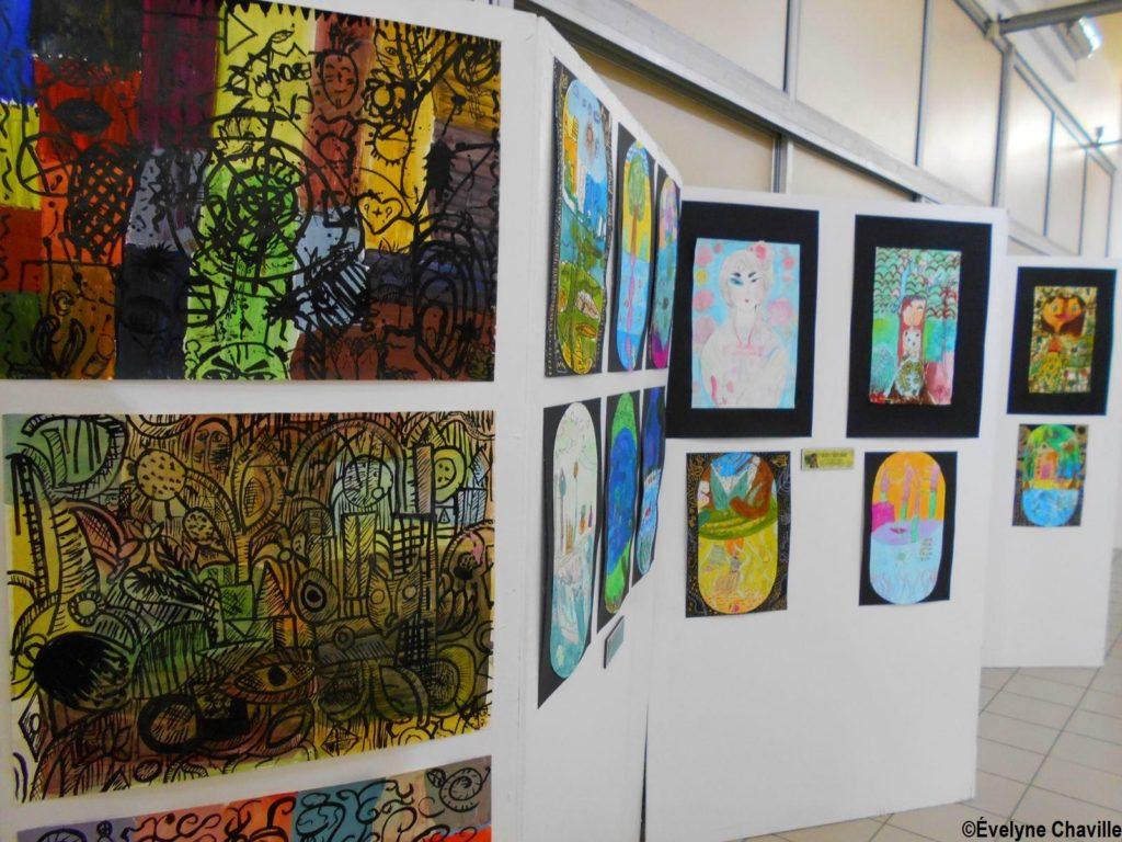 Centre des Métiers d'Art 36 B