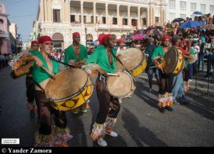 Festival del Caribe - Santiago de Cuba 6