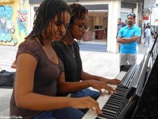 Piano dans la Ville 0