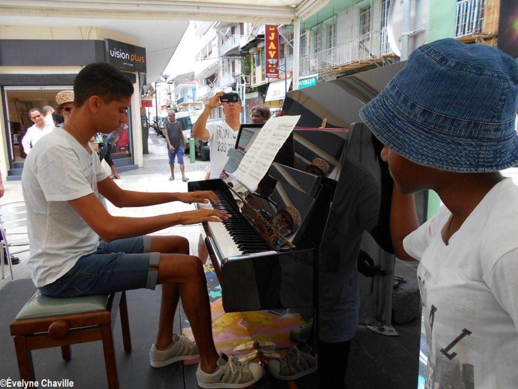 Piano dans la Ville 23