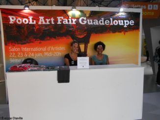 Pool Art Fair Guadeloupe 2018-0
