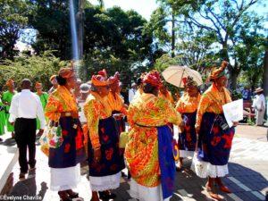 Association Les Cuisinières de la Guadeloupe 1
