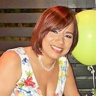 Geannina Rodriguez 2