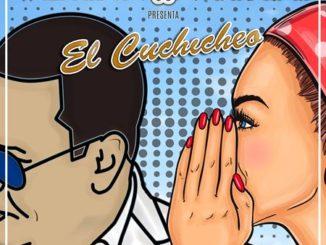 Wilfrido Vargas El Cuchicheo Front 0