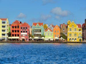 Caribbean-Curaçao 1