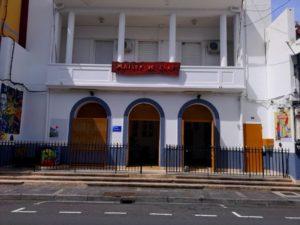Inauguration Maison de l'Art 00