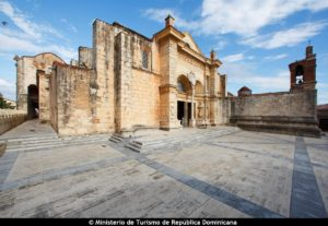 Rép. Dom - Catedral Primada de América