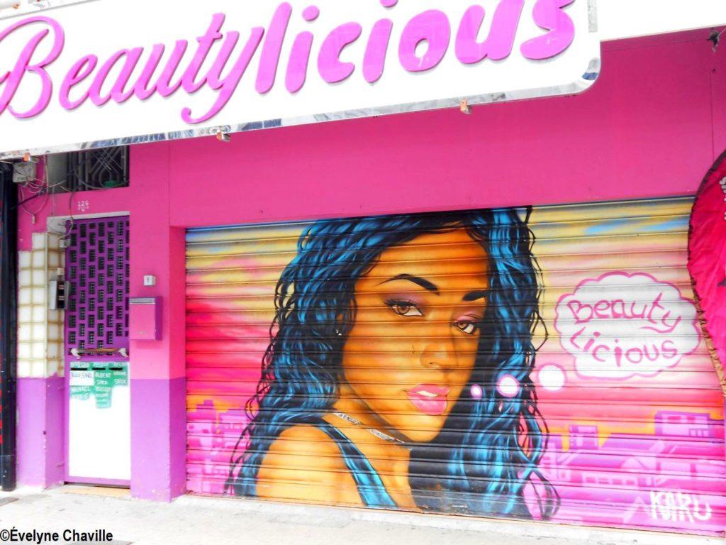 Street Art Magasin 16