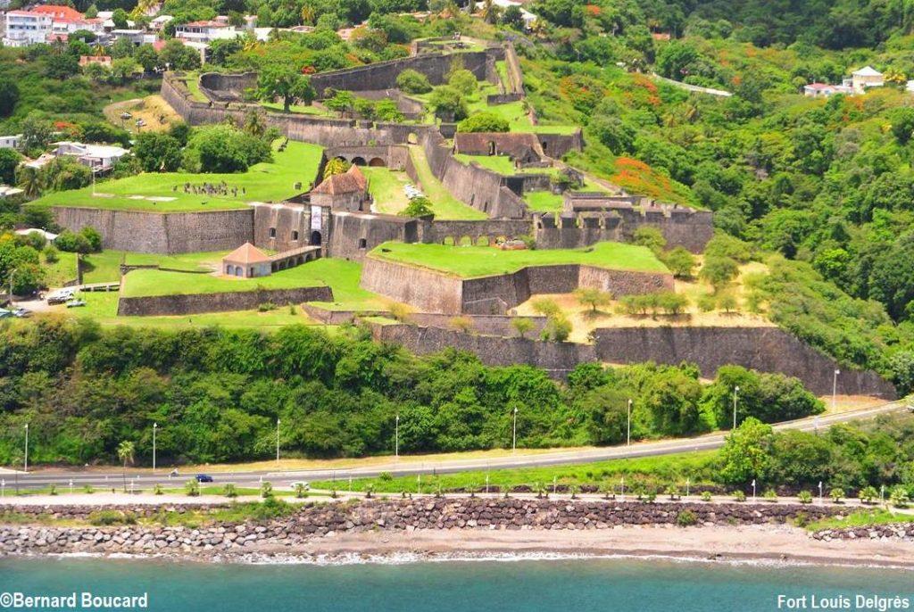 35e Journées Européennes du Patrimoine Guadeloupe 1