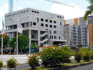 Centre des Arts-Rénovation 0