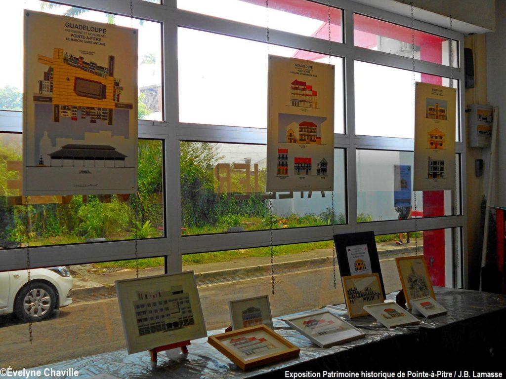 Expo Patrimoine historique de PàP 15
