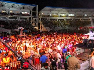 World Creole Music Festival (DOMINIQUE)