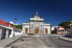 Église du Carmel