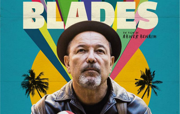 6-FICFA Ruben Blades Is not My Name