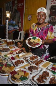 Aruba Festival Carrubian