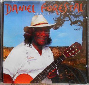 CD Daniel Forestal