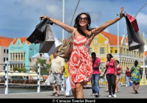 Curaçao 17- Shopping