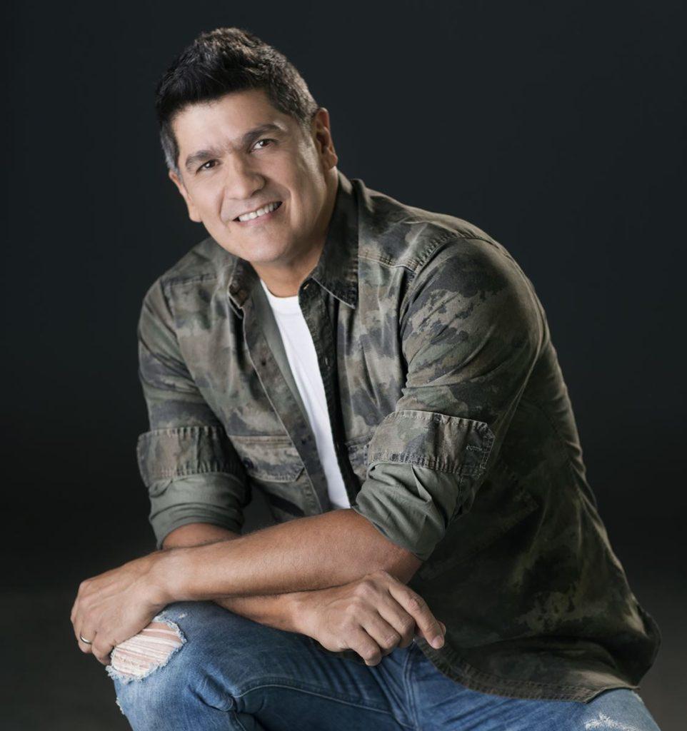 Eddy Herrera 1