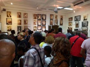 Inauguration Maison de l'Art 3