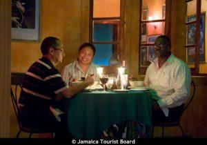 Jamaica Restaurant