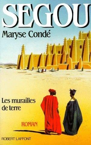 Maryse Condé 2