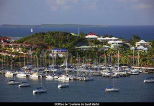 Saint-Martin Marina
